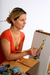 portrait artists london
